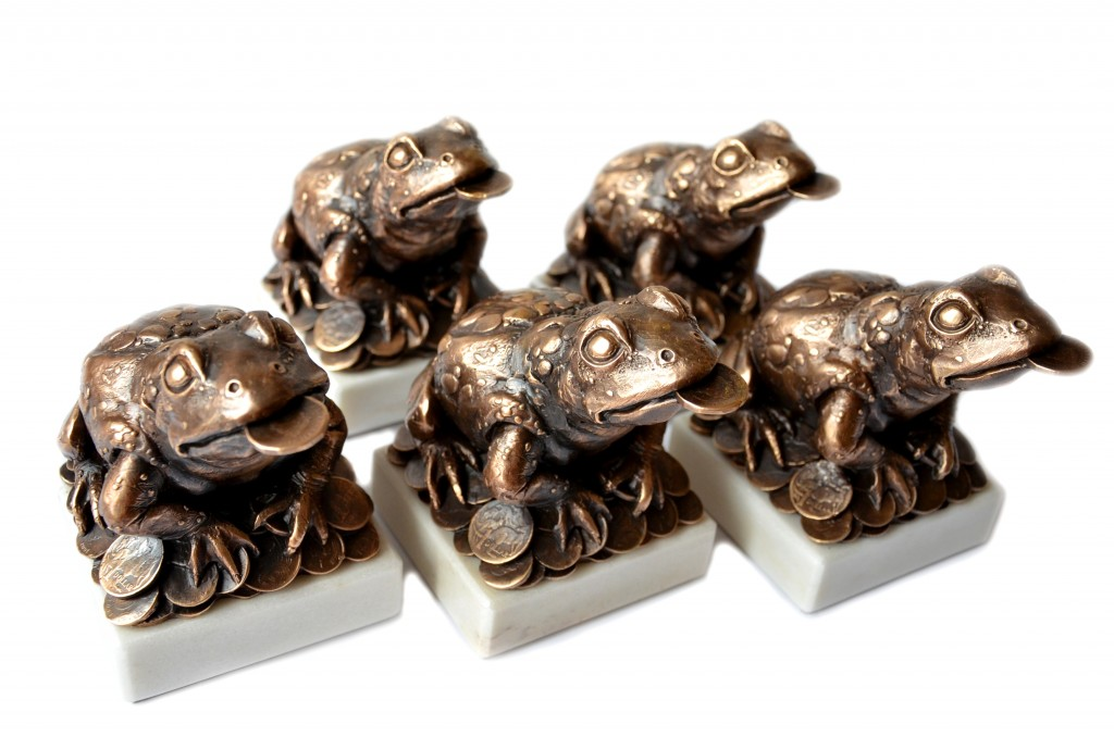 żaby 1ok