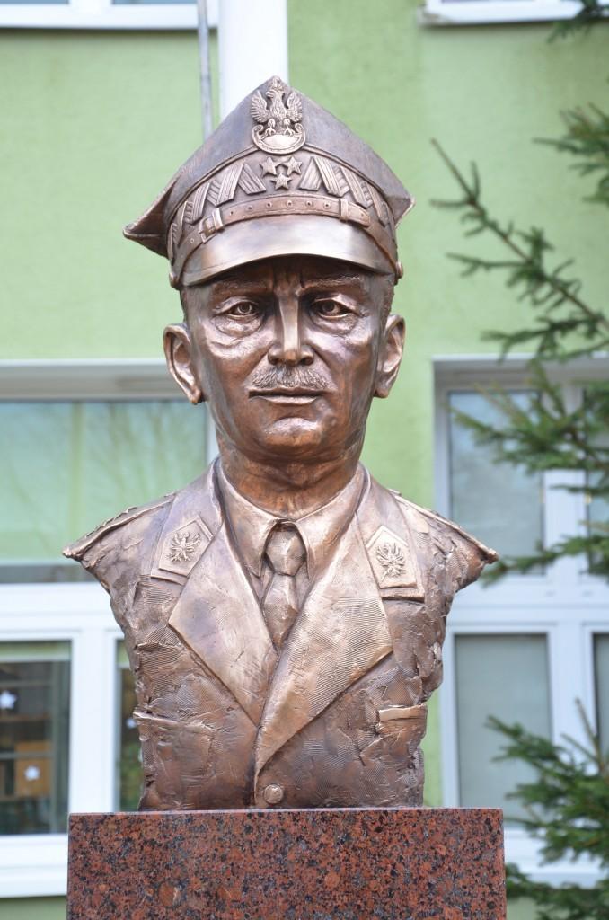 Generał Władysław Sikorski autor Tomasz Jędrzejewski1